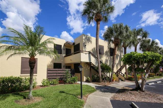 221 Lakewood Drive #211, Bradenton, FL 34210 (MLS #N6107774) :: Burwell Real Estate