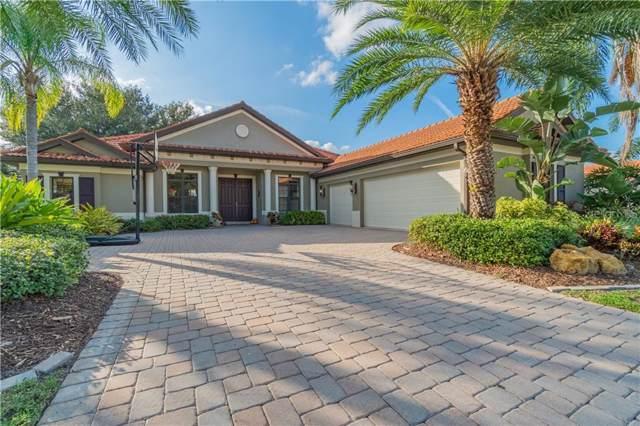 7594 Trillium Boulevard, Sarasota, FL 34241 (MLS #N6107775) :: EXIT King Realty