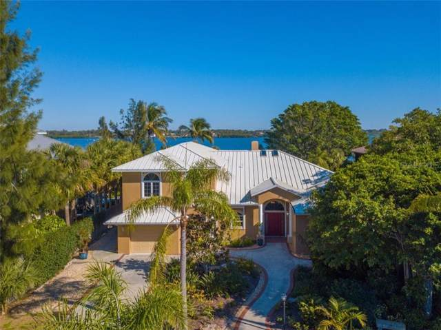 7785 Manasota Key Road, Englewood, FL 34223 (MLS #N6107786) :: The BRC Group, LLC