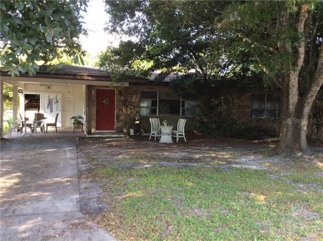 2203 S Hyde Park Street S, Sarasota, FL 34239 (MLS #N6107790) :: Armel Real Estate