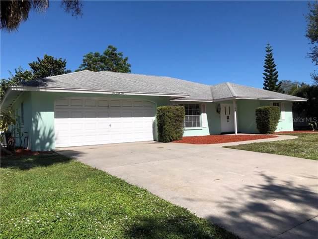 641 Shamrock Boulevard, Venice, FL 34293 (MLS #N6107798) :: Armel Real Estate