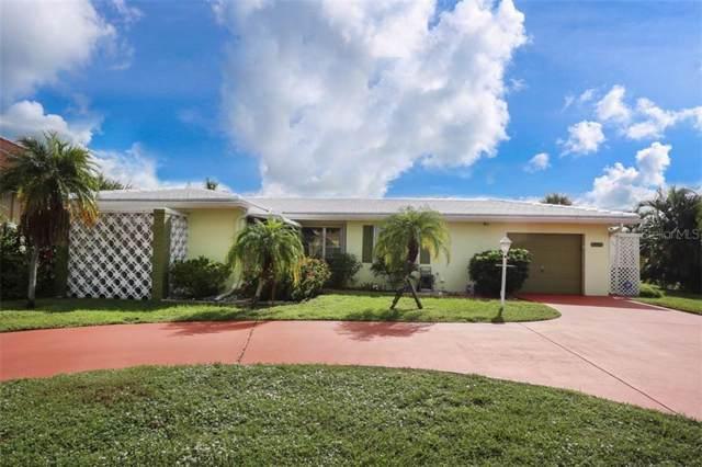 1981 W Marion Avenue, Punta Gorda, FL 33950 (MLS #N6107830) :: Delgado Home Team at Keller Williams