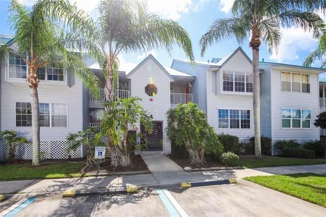 4410 Warren Avenue #413, Port Charlotte, FL 33953 (MLS #N6107835) :: EXIT King Realty