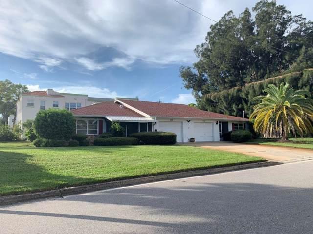 235 Lisbon Street, Venice, FL 34285 (MLS #N6107837) :: Premium Properties Real Estate Services
