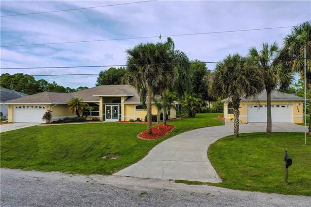 2648 Tusket Avenue, North Port, FL 34286 (MLS #N6107849) :: Team Bohannon Keller Williams, Tampa Properties