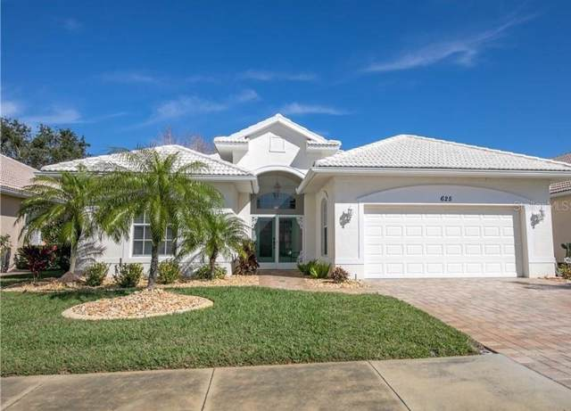 625 Silk Oak Drive, Venice, FL 34293 (MLS #N6107856) :: The Duncan Duo Team