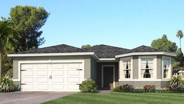 3712 Pebble Terrace, Punta Gorda, FL 33980 (MLS #N6107858) :: The Duncan Duo Team