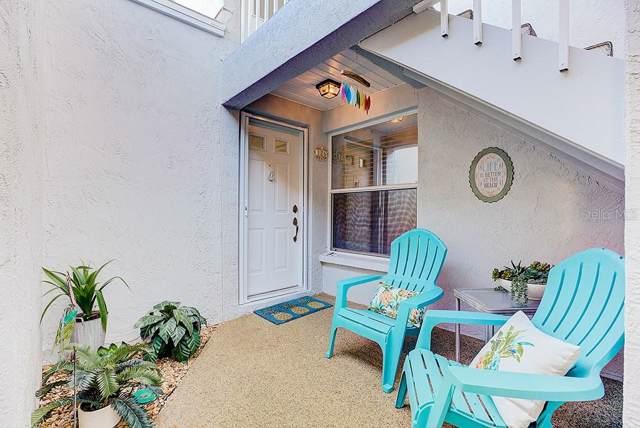 1041 Capri Isles Boulevard #126, Venice, FL 34292 (MLS #N6107865) :: Lucido Global of Keller Williams
