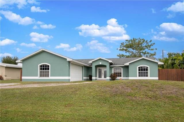 1440 Overbrook Road, Englewood, FL 34223 (MLS #N6107866) :: Delgado Home Team at Keller Williams