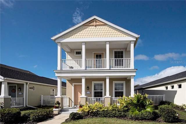 12659 Sagewood Drive, Venice, FL 34293 (MLS #N6107881) :: Team Borham at Keller Williams Realty