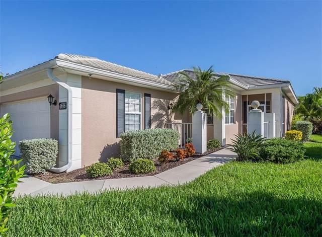 1656 Monarch Drive #1656, Venice, FL 34293 (MLS #N6107884) :: Team Bohannon Keller Williams, Tampa Properties