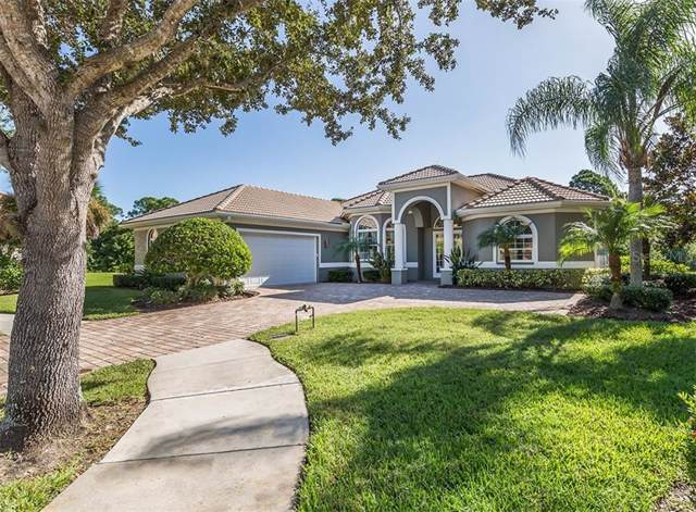 4605 Borghese Court, Venice, FL 34293 (MLS #N6107887) :: Griffin Group
