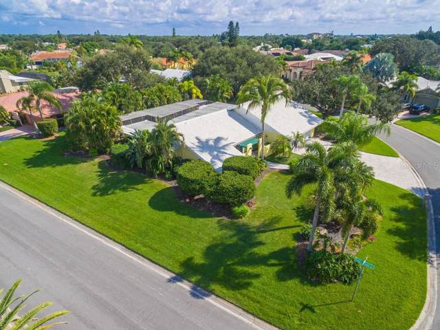 250 Keel Way, Osprey, FL 34229 (MLS #N6107888) :: Medway Realty
