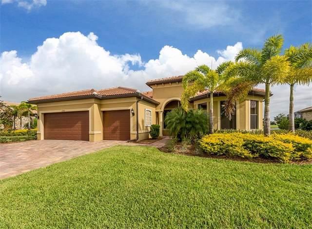 13410 Orino Street, Venice, FL 34293 (MLS #N6107890) :: Florida Real Estate Sellers at Keller Williams Realty