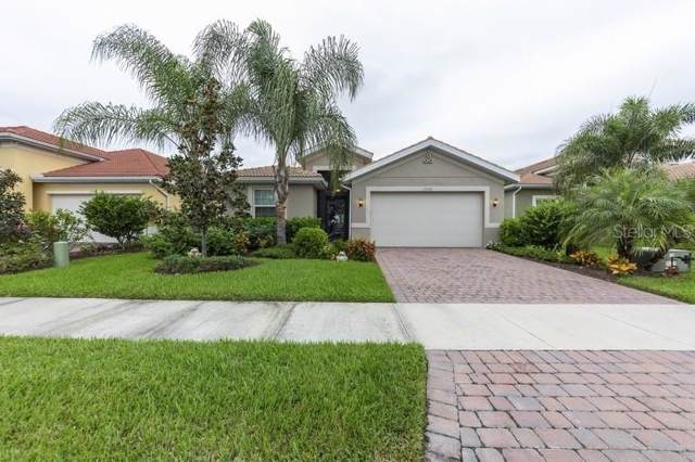 11550 Blackfin Street, Venice, FL 34292 (MLS #N6107893) :: Sarasota Property Group at NextHome Excellence