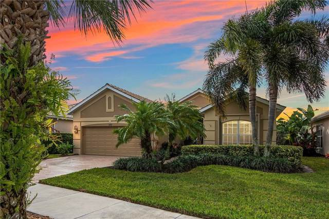 333 Marsh Creek Road, Venice, FL 34292 (MLS #N6107894) :: Lucido Global