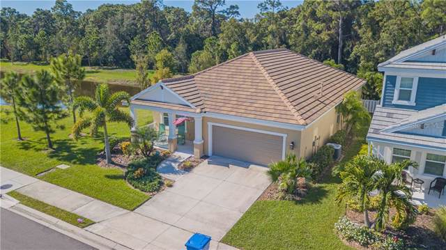 157 Cohosh Road, Nokomis, FL 34275 (MLS #N6107906) :: Cartwright Realty