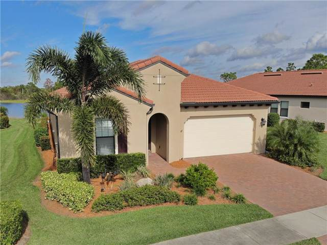 23608 Copperleaf Drive, Venice, FL 34293 (MLS #N6107921) :: Dalton Wade Real Estate Group