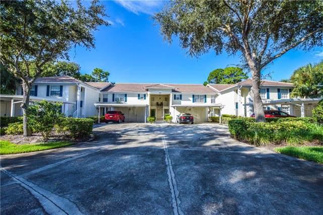 809 Montrose Drive #202, Venice, FL 34293 (MLS #N6107934) :: EXIT King Realty