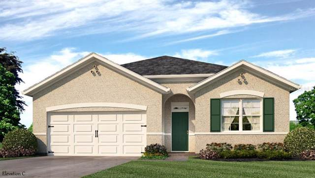 27956 Arrowhead Circle, Punta Gorda, FL 33982 (MLS #N6107940) :: 54 Realty