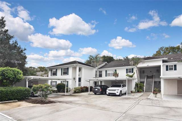 817 Montrose Drive #201, Venice, FL 34293 (MLS #N6107943) :: Medway Realty