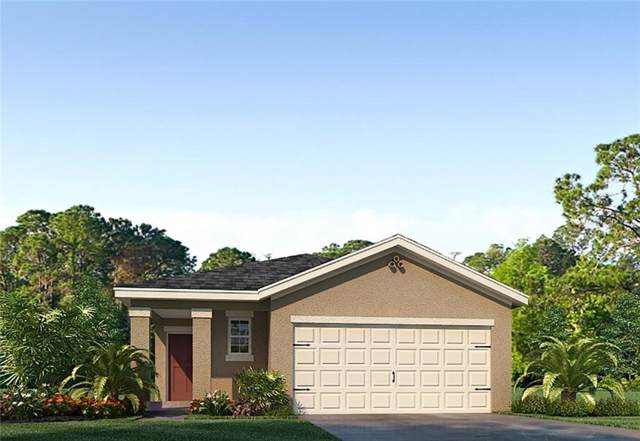 5237 Shell Mound Circle, Punta Gorda, FL 33982 (MLS #N6107945) :: 54 Realty