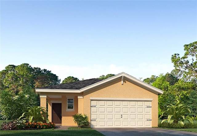 5245 Shell Mound Circle, Punta Gorda, FL 33982 (MLS #N6107948) :: 54 Realty