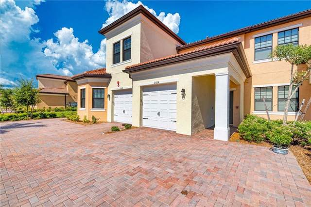 23214 Banbury Way #201, Venice, FL 34293 (MLS #N6107955) :: Sarasota Property Group at NextHome Excellence