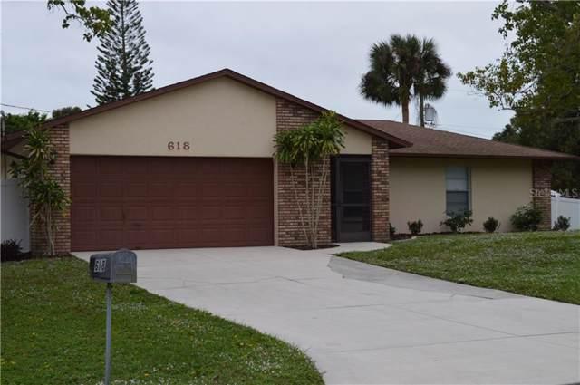 618 E Seminole Drive, Venice, FL 34293 (MLS #N6107958) :: Lovitch Realty Group, LLC