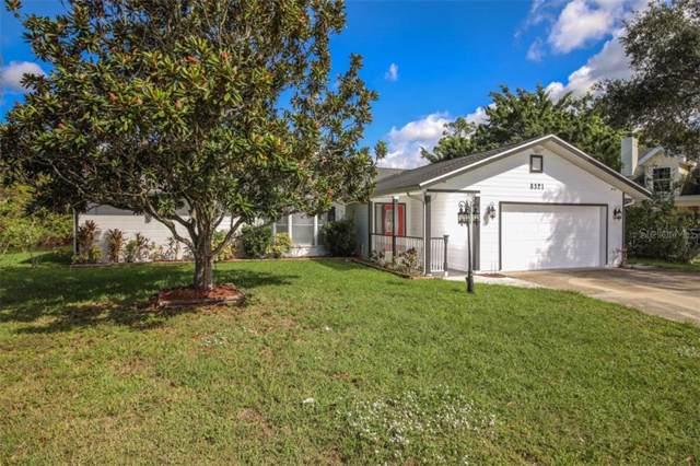 8321 Brandeis Circle E, Sarasota, FL 34243 (MLS #N6107961) :: The Duncan Duo Team