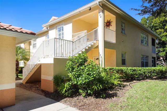 104 Casa Del Lago Way #104, Venice, FL 34292 (MLS #N6107966) :: Team Borham at Keller Williams Realty