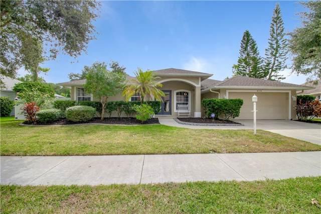 810 Oak Pond Drive, Osprey, FL 34229 (MLS #N6107973) :: Lovitch Realty Group, LLC