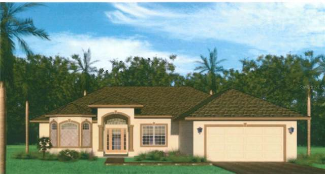 4099 Carver Street, North Port, FL 34286 (MLS #N6107993) :: Cartwright Realty