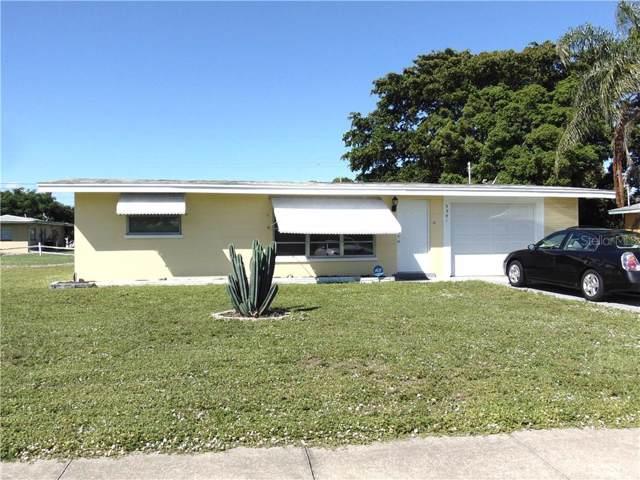 3391 Harbor Boulevard, Port Charlotte, FL 33952 (MLS #N6108003) :: Burwell Real Estate