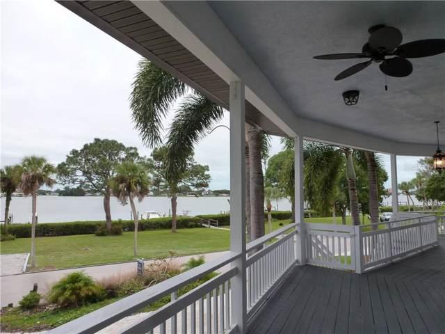 200 Sunrise Drive, Nokomis, FL 34275 (MLS #N6108005) :: Sarasota Home Specialists
