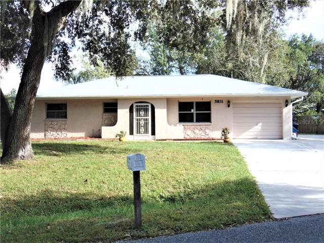 5831 Phorus Road, Venice, FL 34293 (MLS #N6108006) :: EXIT King Realty