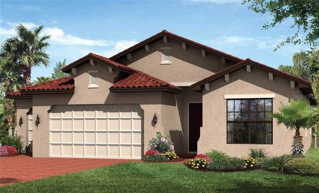 380 Toscavilla Boulevard, North Venice, FL 34275 (MLS #N6108009) :: Sarasota Home Specialists