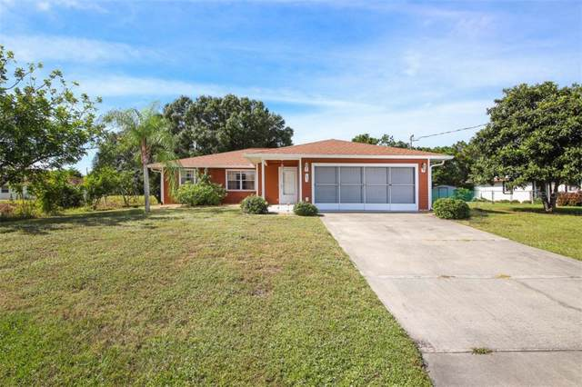 7515 Spinnaker Boulevard, Englewood, FL 34224 (MLS #N6108024) :: Cartwright Realty