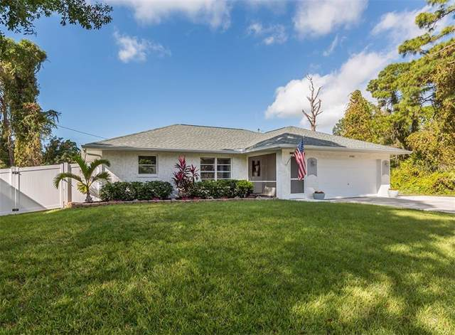 6080 Marigold Road, Venice, FL 34293 (MLS #N6108029) :: Keller Williams Realty Peace River Partners