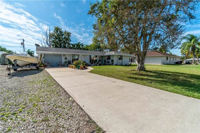 Address Not Published, Englewood, FL 34223 (MLS #N6108034) :: Team Bohannon Keller Williams, Tampa Properties