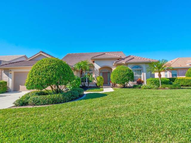 1186 Coral Lake Drive, Venice, FL 34285 (MLS #N6108055) :: The Duncan Duo Team