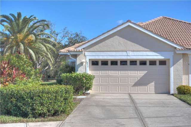 1855 San Silvestro Drive, Venice, FL 34285 (MLS #N6108062) :: The Duncan Duo Team