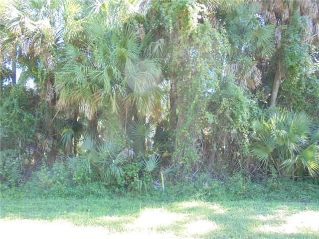214 Tazewell Drive, Port Charlotte, FL 33954 (MLS #N6108065) :: The Light Team