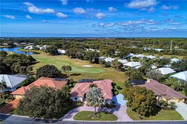 333 Venice Golf Club Drive, Venice, FL 34292 (MLS #N6108102) :: Griffin Group