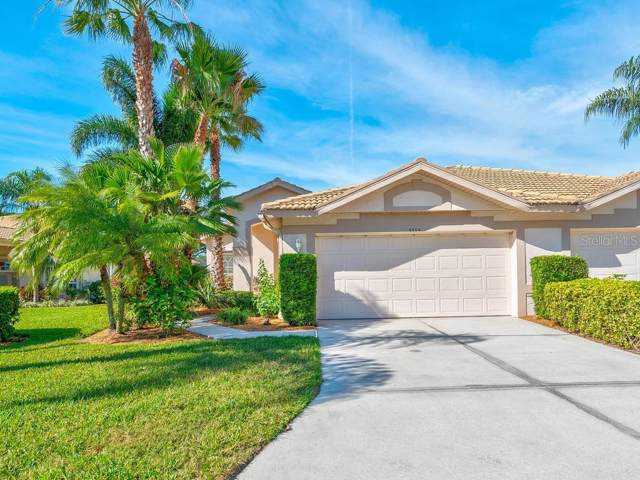 9504 Forest Hills Circle, Sarasota, FL 34238 (MLS #N6108110) :: The Duncan Duo Team