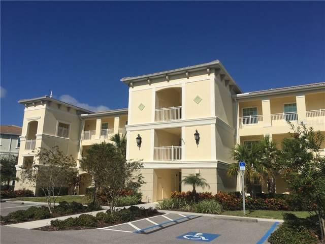 600 San Lino Circle #611, Venice, FL 34292 (MLS #N6108122) :: The Duncan Duo Team