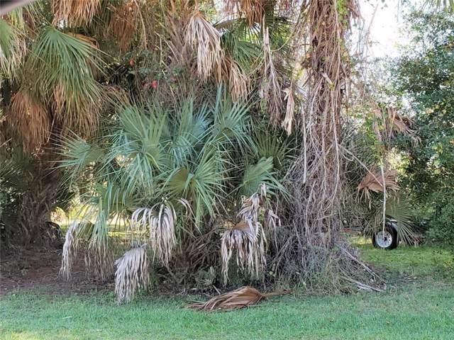 Verde Terrace, North Port, FL 34286 (MLS #N6108146) :: Team Bohannon Keller Williams, Tampa Properties