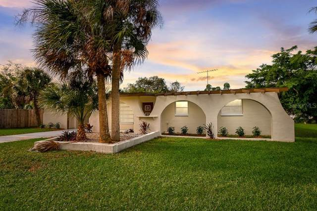501 Canal Way, Nokomis, FL 34275 (MLS #N6108170) :: Griffin Group