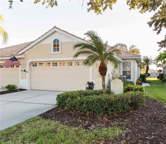 1684 San Silvestro Drive, Venice, FL 34285 (MLS #N6108172) :: The Duncan Duo Team