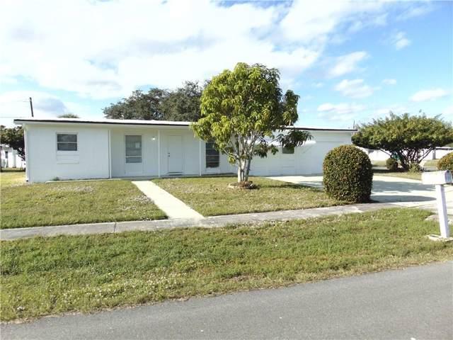 3101 Crestwood Drive, Port Charlotte, FL 33952 (MLS #N6108178) :: The Duncan Duo Team